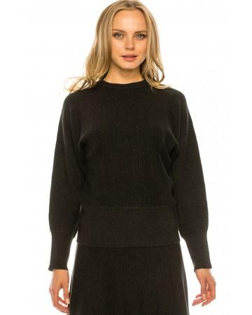 Sweater KA157-Grey