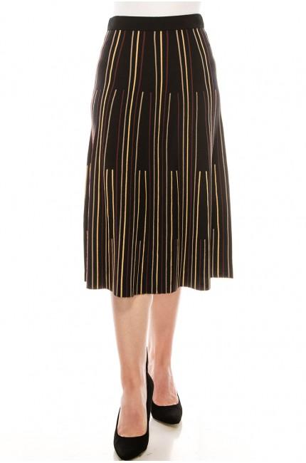 Skirt SKA-106 Black