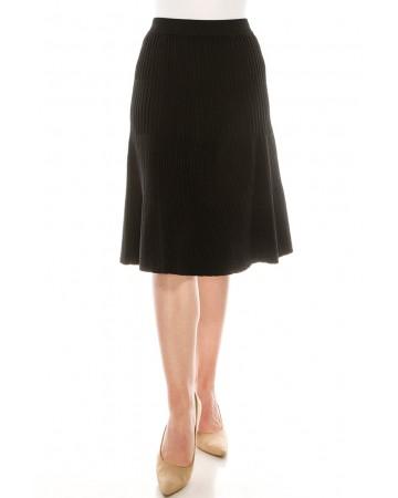 Skirt SKA140-Black