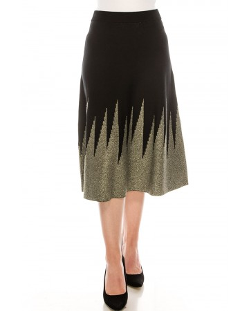 Skirt SKA145-Gold