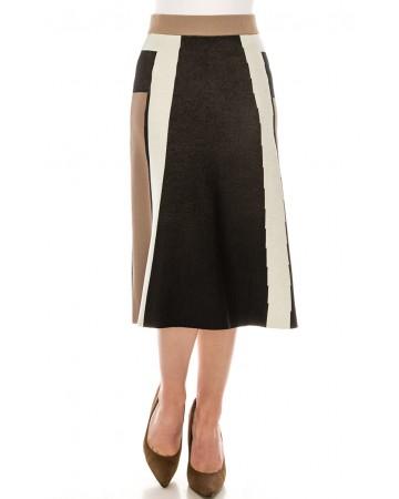 Skirt SKA146-Black
