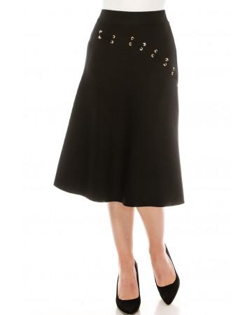 Skirt SKA150-Black