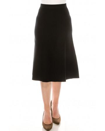 Skirt SKA157-Black