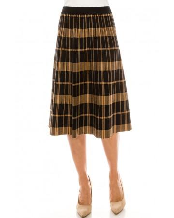 Skirt SKA158-Black