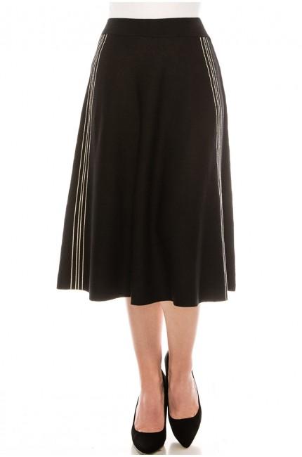 Skirt SKA160-Black