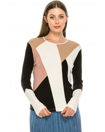 Multi-Colored Shirt